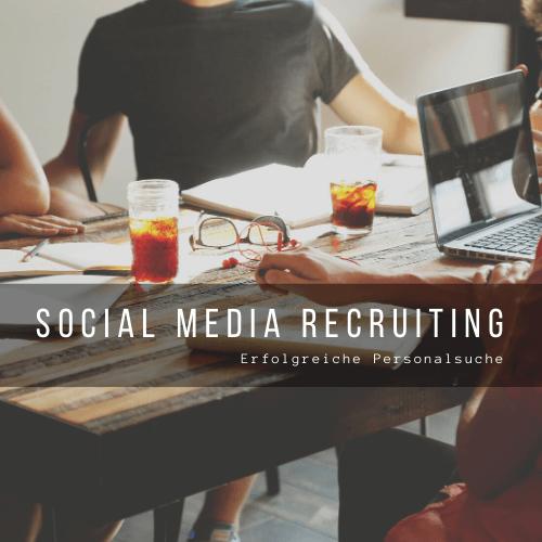 Kostenlose Personalsuche durch Social Media Recruiting
