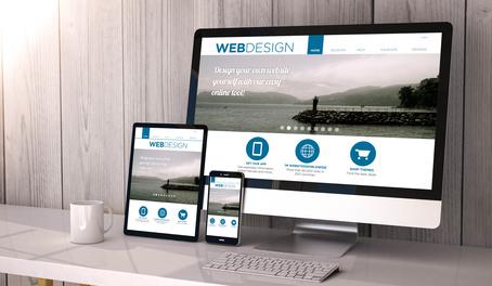 responisve Websites Hanau