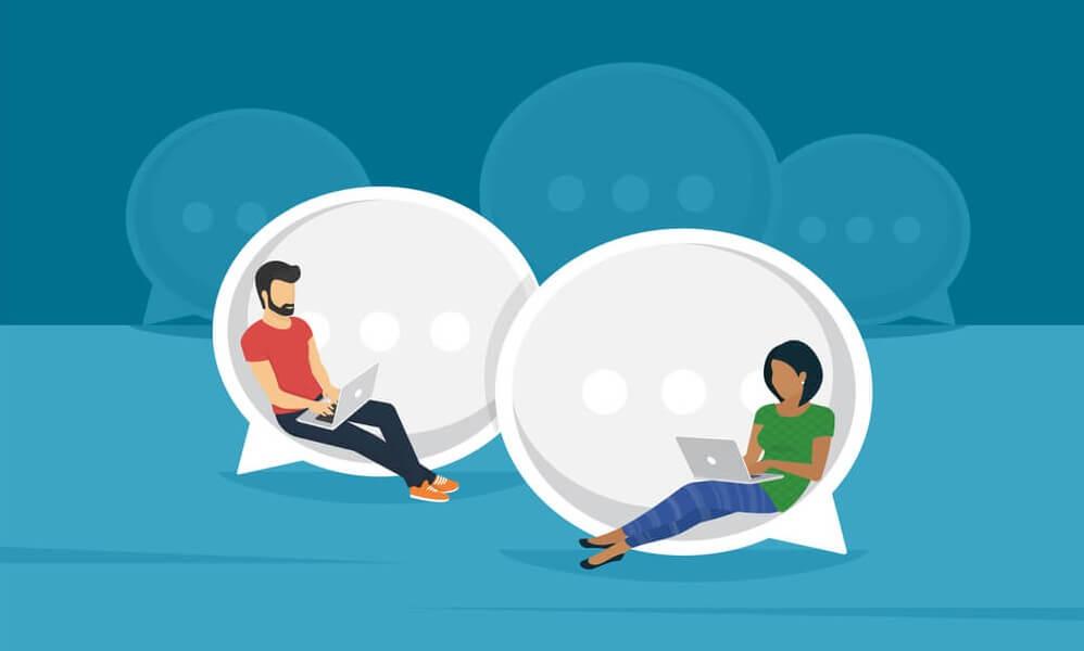 Das müssen Unternehmen über Chatbots wissen