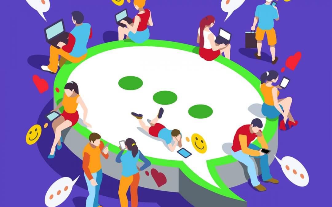 WhatsApp Bot erstellen