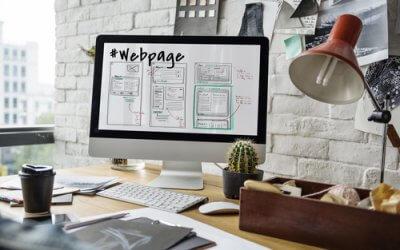 In 10 Schritten zu einem Webseiten-Konzept