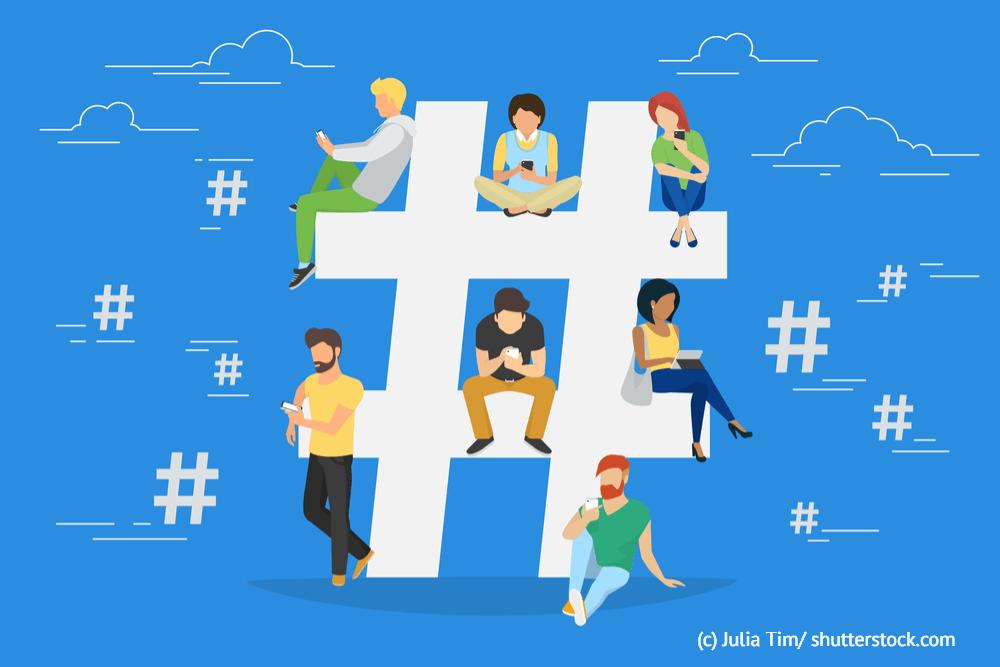 Instagram: Tipps für Ihre Hashtag Suche