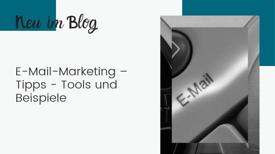 E-Mail-Marketing – eine gute Möglichkeit um Kundenaufmerksamkeit zu gewinnen