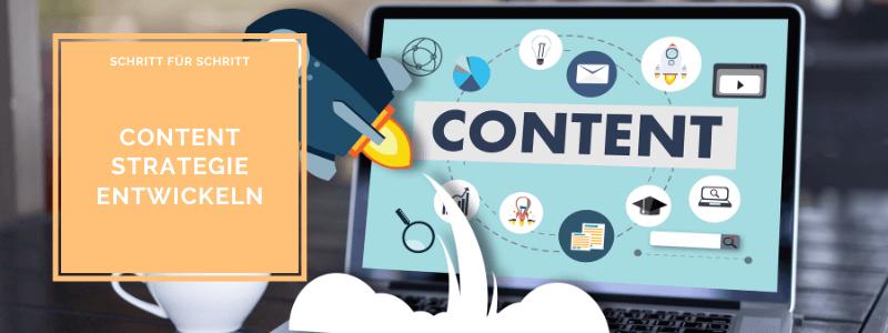 Content-Strategie – guter Content allein reicht nicht aus