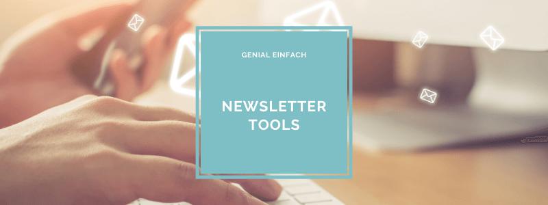 Newsletter Tools